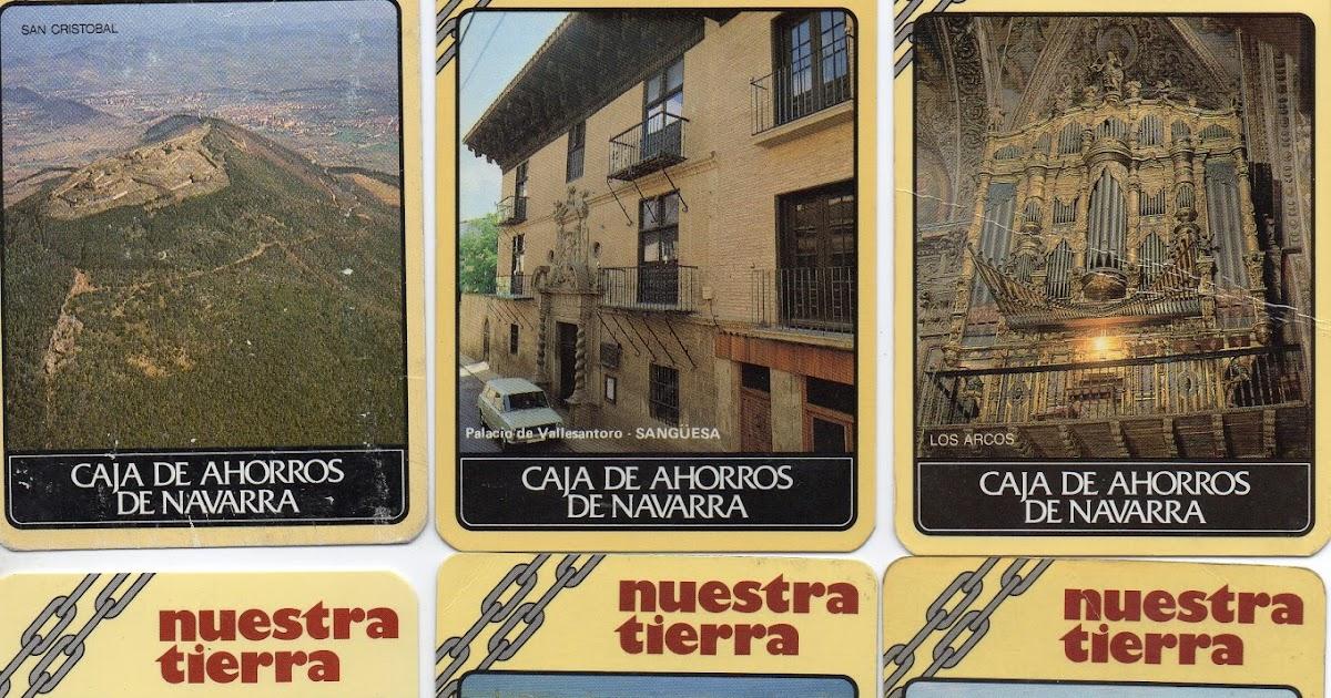 Colecciono Calendarios Caja De Ahorros De Navarra 1980 2006