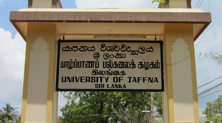 jaffna University recommences activities