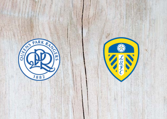 QPR vs Leeds - Highlights 6 January 2019