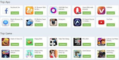 تحميل موبو ماركت سوق الاندرويد الاصدار القديم برابط مباشر Mobo Market