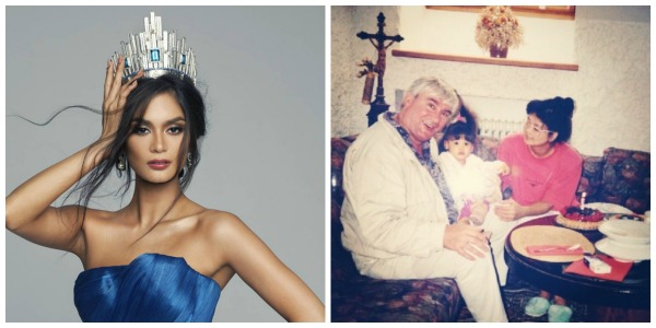 Alleged second family of Pia Wurtzbach's father refute her MMK story