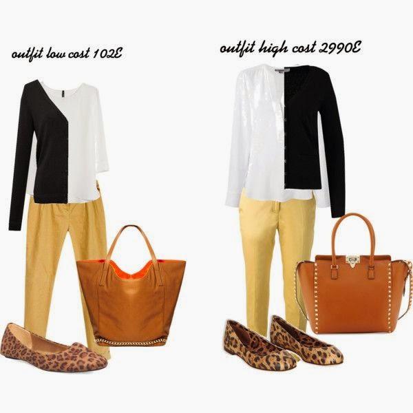 Outfit básico