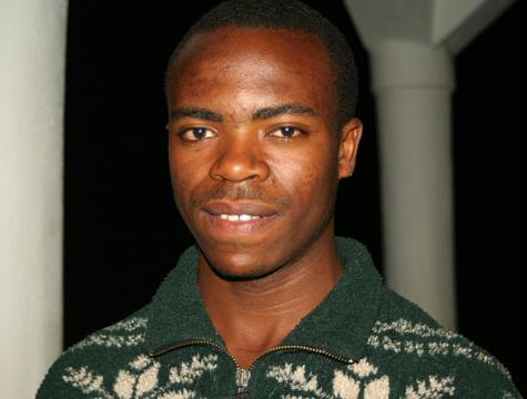uganda student slits throat