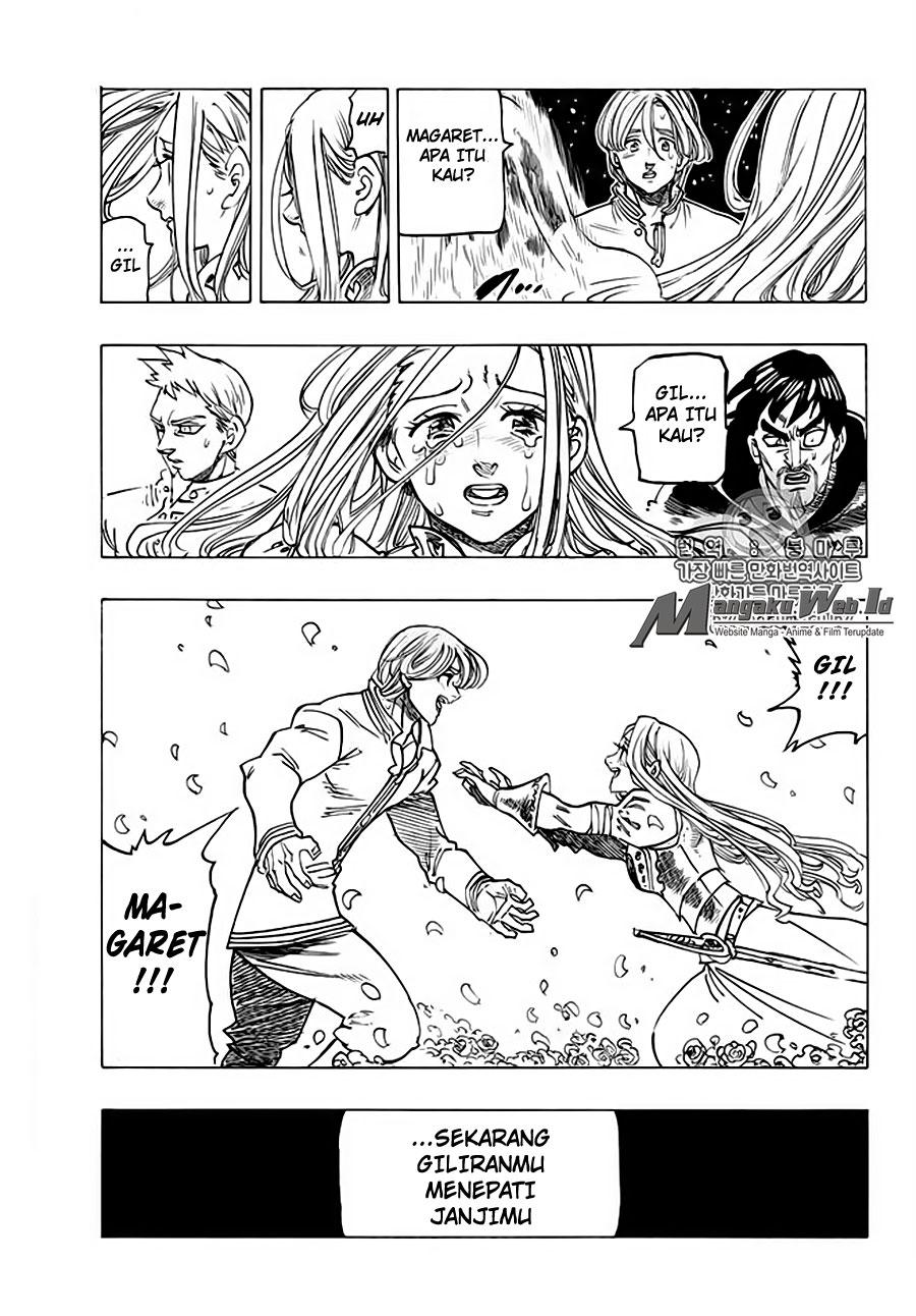 Nanatsu No Taizai: Chapter 245 - Page 17