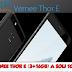 Il Vernee Thor E, con 3 Gb di Ram, disponibile su TomTop a 100€
