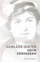Literaturgeschichte Schwedens Edith Södergran Die Erste