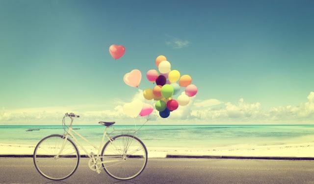 人生小故事 - 要善用快樂之水沖淡苦味