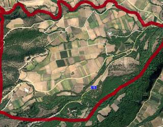 ΔΕΛΤΙΟ ΤΥΠΟΥ - Πρόσκληση Ενδιαφέροντος για διάθεση γης στην περιοχή Δάσους Καρυών Πιερίας με σκοπό την ίδρυση και λειτουργία «Θεματικού Πάρκου».