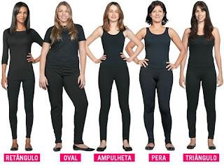 tipo%2Bde%2Bcorpo - Dicas de Vestidos para Madrinhas e Convidadas