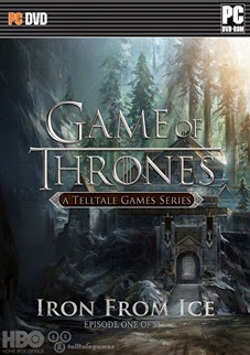 Game of Thrones Episode 1 - PC (Download Completo em Torrent)