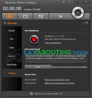 Bandicam 3.2.5.1125 Free Download Offline