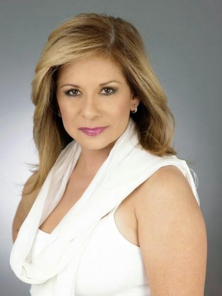 Biografia de Marisol Calero