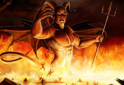 Inilah 4 Arah yang Dilalui Setan Saat Masuk Dalam Diri Manusia