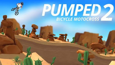Pumped BMX 2 Apk