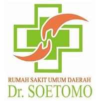 Logo Rumah Sakit Umum Daerah Dr Soetomo Surabaya
