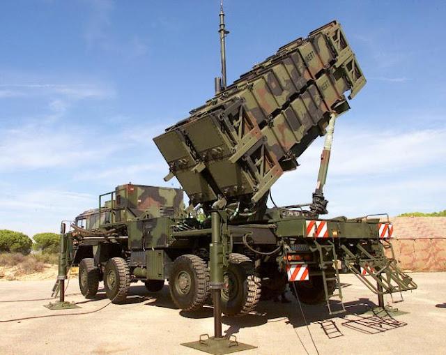 Maduro Busca negociar con Rusia nuevas baterías anti-aéreas