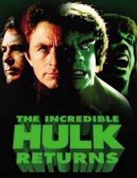 The Incredible Hulk Returns   Bmovies