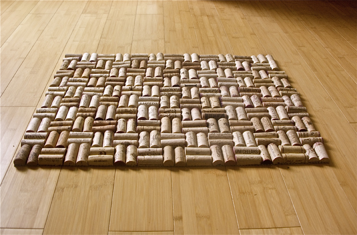 The Bloomin Couch Cool Craft Ideas With Old Wine Corks