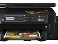 Epson ET-3600 Driver Windows 10 and Review