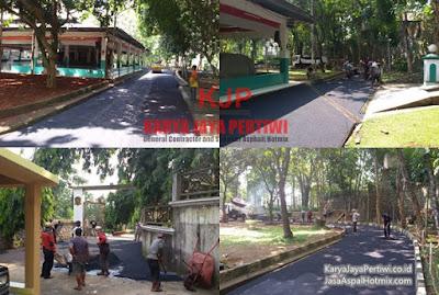 Jasa Pengaspalan Depok, Kontraktor Pengaspalan Depok, Jasa Pengaspalan Jawa Barat, Kontraktor Aspal Jawa Barat