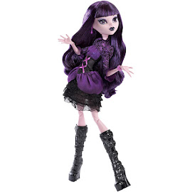 MH Frightfully Tall Elissabat Doll