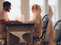 Wahai Suami, Jangan Suka Membandingkan, Cintai Istrimu Dengan Tulus dan Terima Dia Apa Adanya