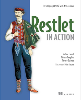 RESTful web services in java using Restlet framework