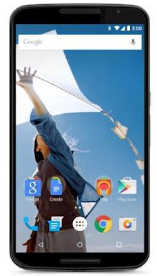 Motorola Nexus 32GB Smartphone