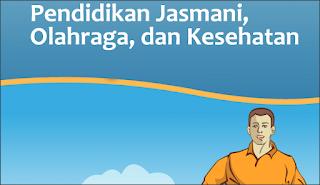 Download Perangkat Administrasi Guru Kelas 10 PJOK  Kurikulum 2013 Edisi Revisi 2018