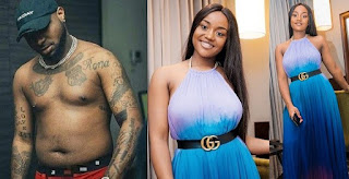 """My Wife Wears The Latest Bag"" — Davido Shows Off His Wife's N827,000 Fendi Bag"