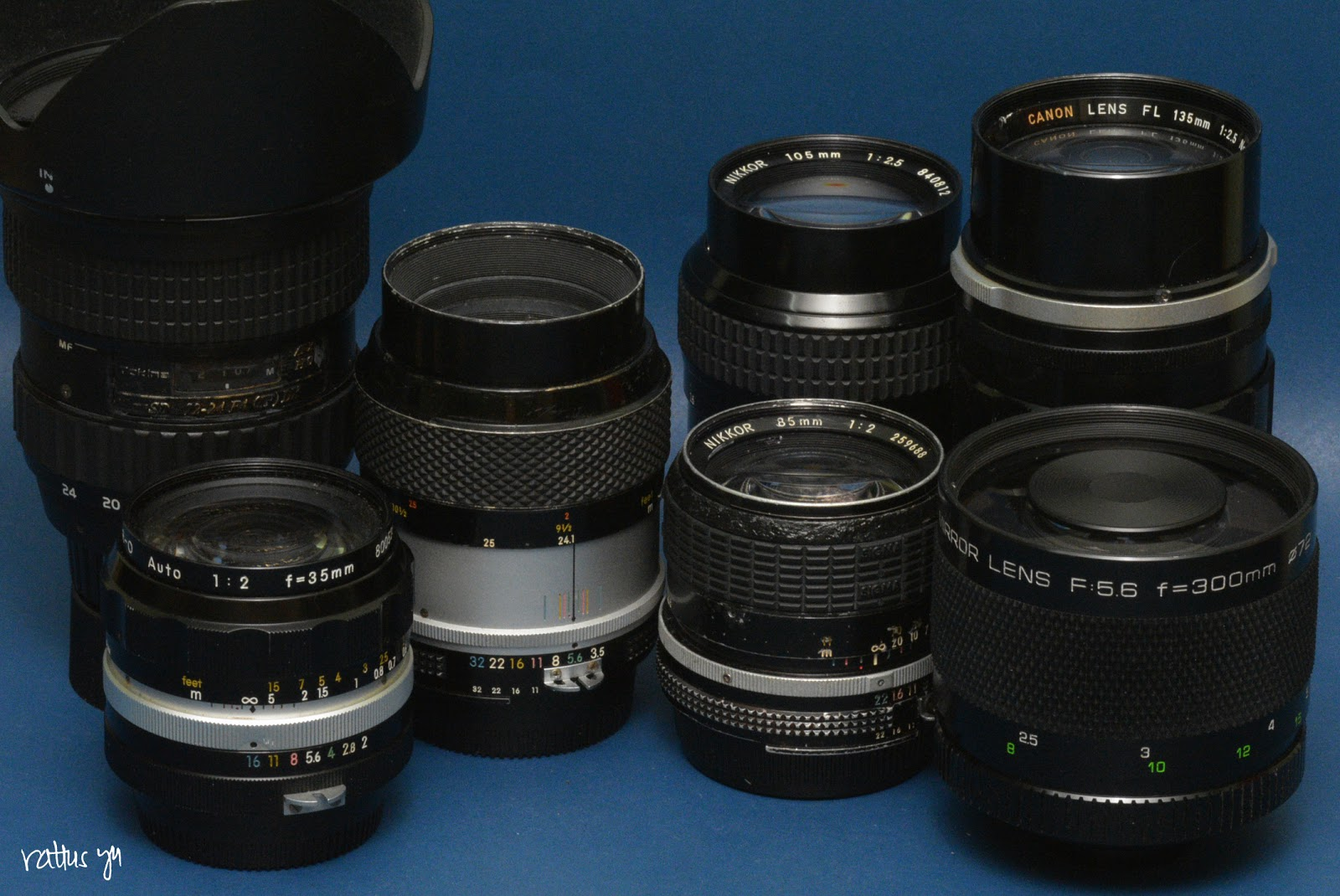 What Lens To Buy For Shooting Portraiture With Blurry Backgrounds?
