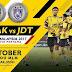 Live Streaming Perak Vs JDT Separuh Akhir Pertama Piala Malaysia 15 Oktober 2017