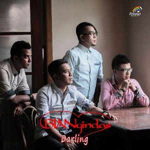 Lirik Lagu BIAN Gindas – Darling