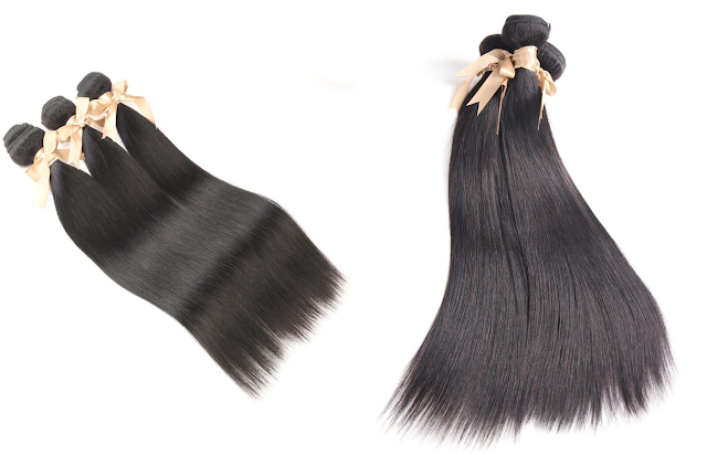 Straight-Hair-3-Bundles-Brazilian-Remy-Human-Hair