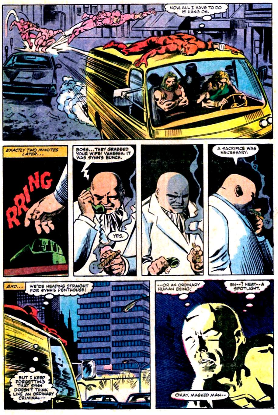 Daredevil (1964) 211 Page 15
