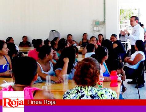 Luís Roldán: la educación es moral y comienza en el hogar