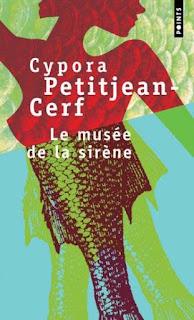 Le musée de la sirène  Cypora Petitjean Cerf