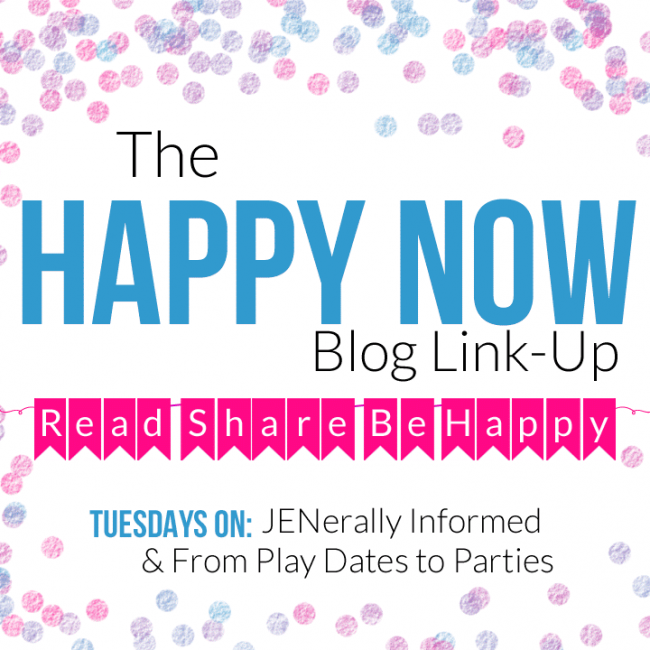 The Happy Now Blog Link