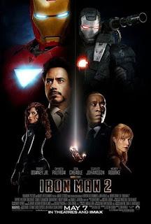 Download Film Iron Man 2 (2010) 720p Mkv