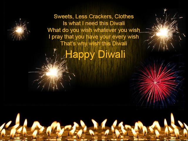 Diwali-messages