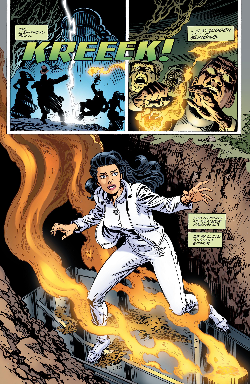 Read online Wonder Woman (1987) comic -  Issue #189 - 14