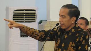 Jokowi: Ada 74 Profesor RI di AS, Kenapa Tidak Kerja di Indonesia?