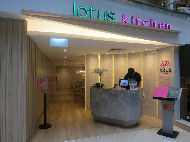 Lotus Kitchen
