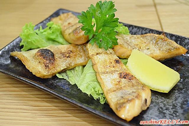 Harumi 23 Best Tokyo Cuisine @ Plaza Arkadia, Desa ParkCity