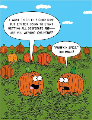 pumpkins in a patch cologne, pumpkin cologne, pumpkin spice, pumpkin funny