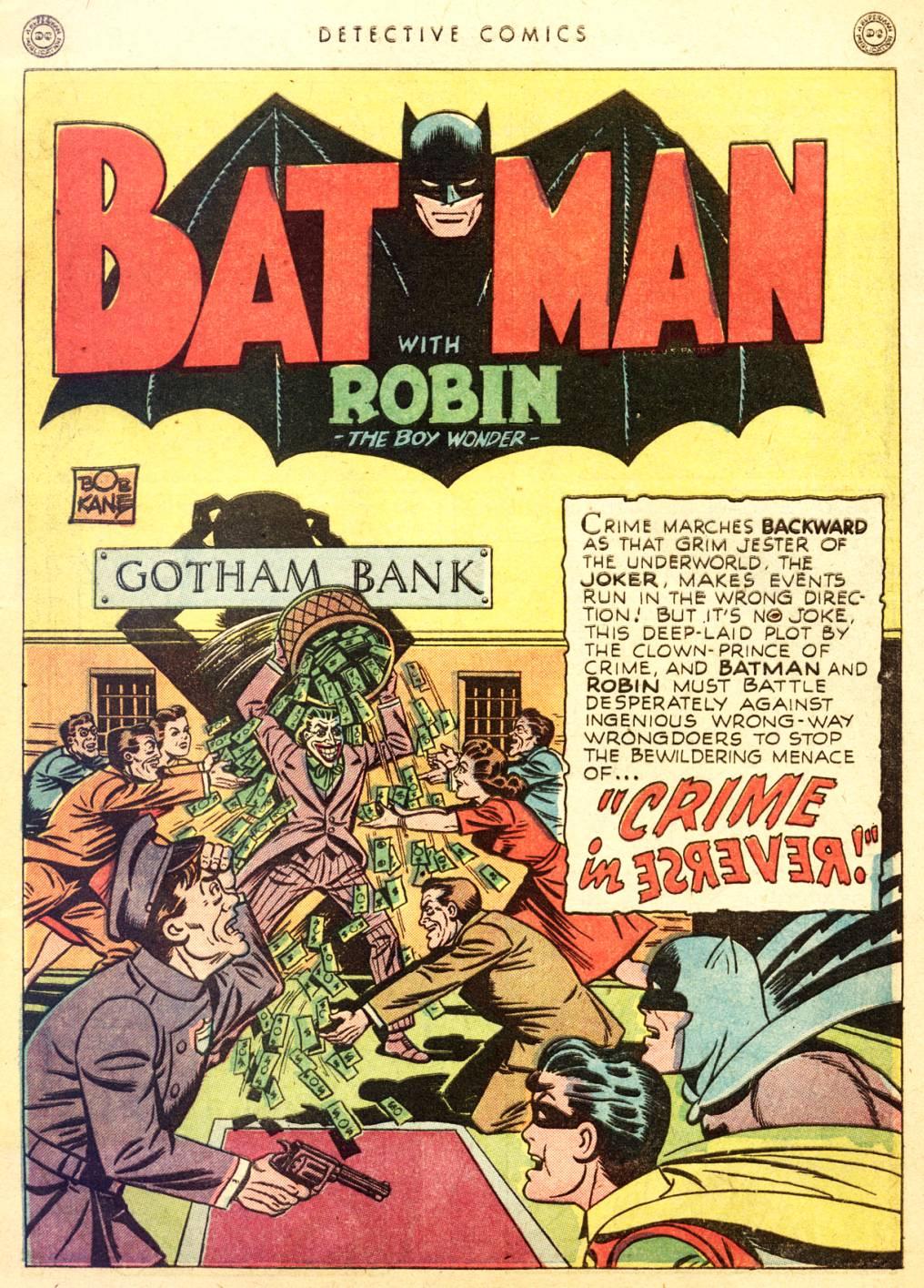 Detective Comics (1937) 128 Page 2