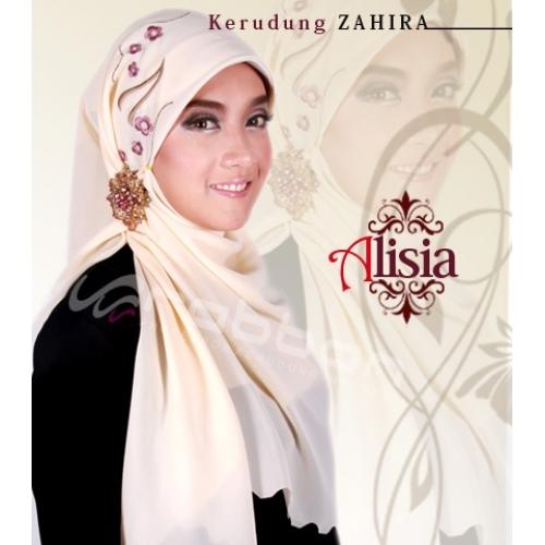 Model Kerudung Modern Jilbab Rabbani | Model Kerudung