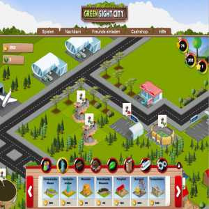 Download Green City Game Highly Compressed For PC