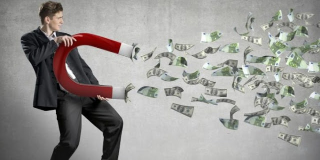 5 Kebiasaan Membuat Miliarder Peroleh Kekayaaan Besar