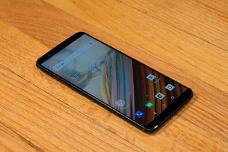 New Update for OnePlus 5/5T With new Features and May Security Patch